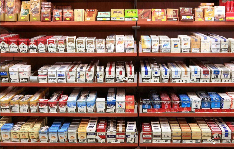 Prestito per acquisto di una tabaccheria